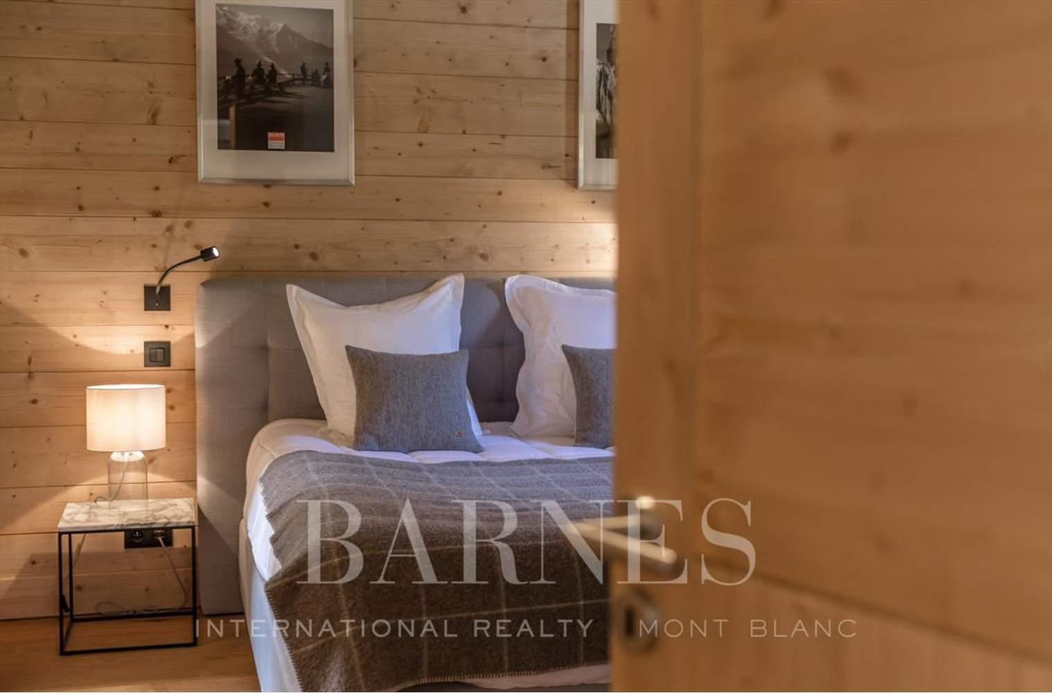 CHAMONIX MONT-BLANC  - House 3 Bedrooms - picture 17